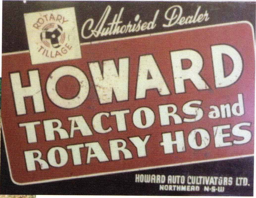 The Howard Register